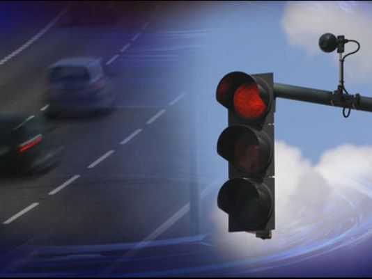 Report Critiques Red Light Camera Research Methods