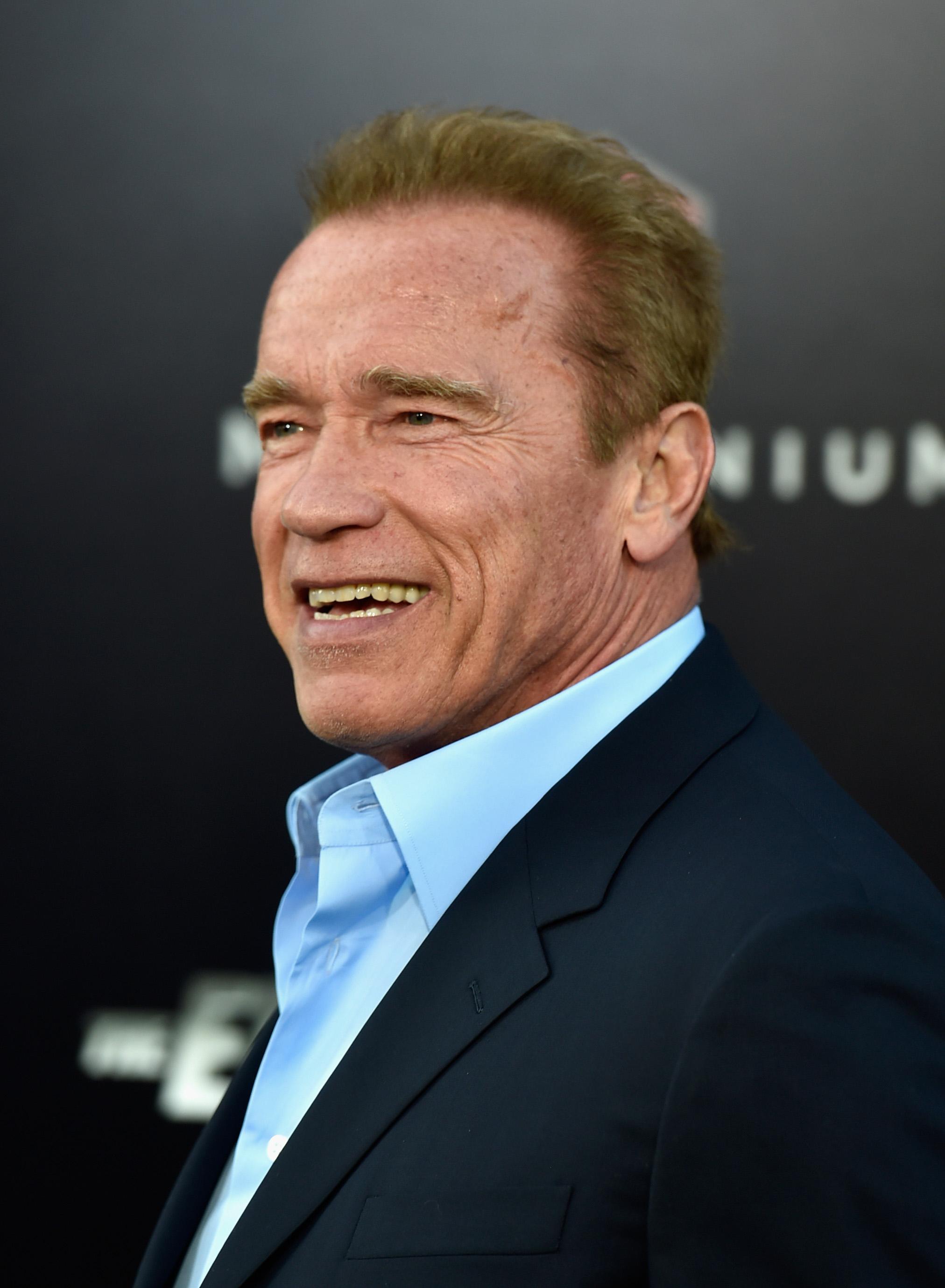 Schwarzenegger quits'Apprentice,' blames Trump | WTSP.com