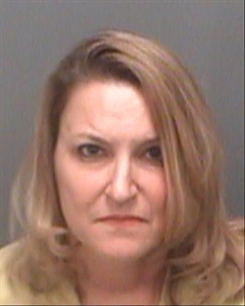 Nurse Charged With Writing Fake Prescriptions For