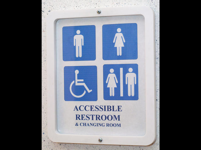 Bathroom Laws Spurring Transgender Americans To Organize