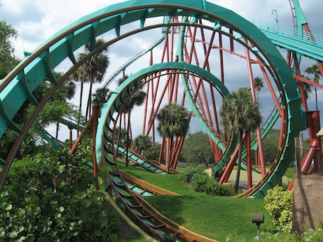 Busch Gardens Switches From Grad Nite To Grad Day