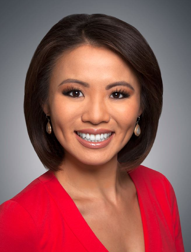 Image result for Former WTSP (Tampa) anchor Dion Lim