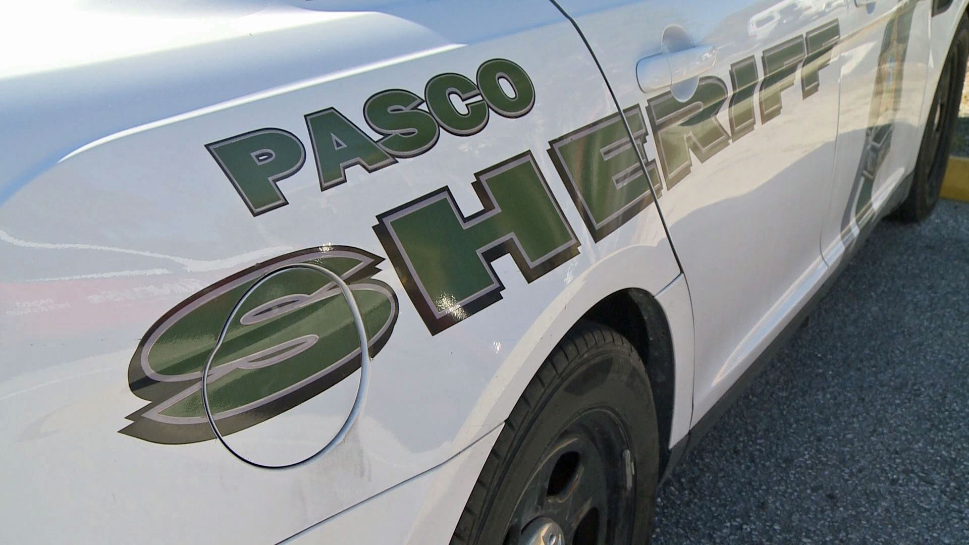 Pasco Deputy Fired For Allegedly Tar ing Suspect By Planting