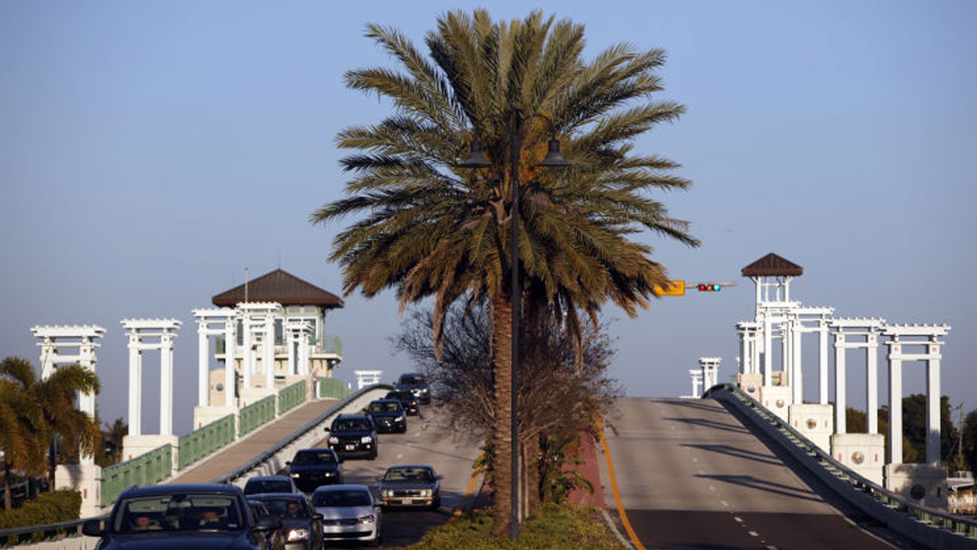 Treasure Island Considers Reintroducing Tolls
