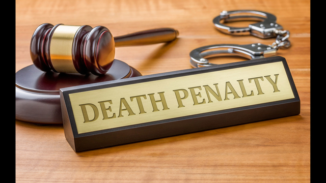 the unrealistic role of the death penalty in todays society Role of the ballot  like it if its good debate focus on ontology outweighs death,  as an ardent debating society in which our various.