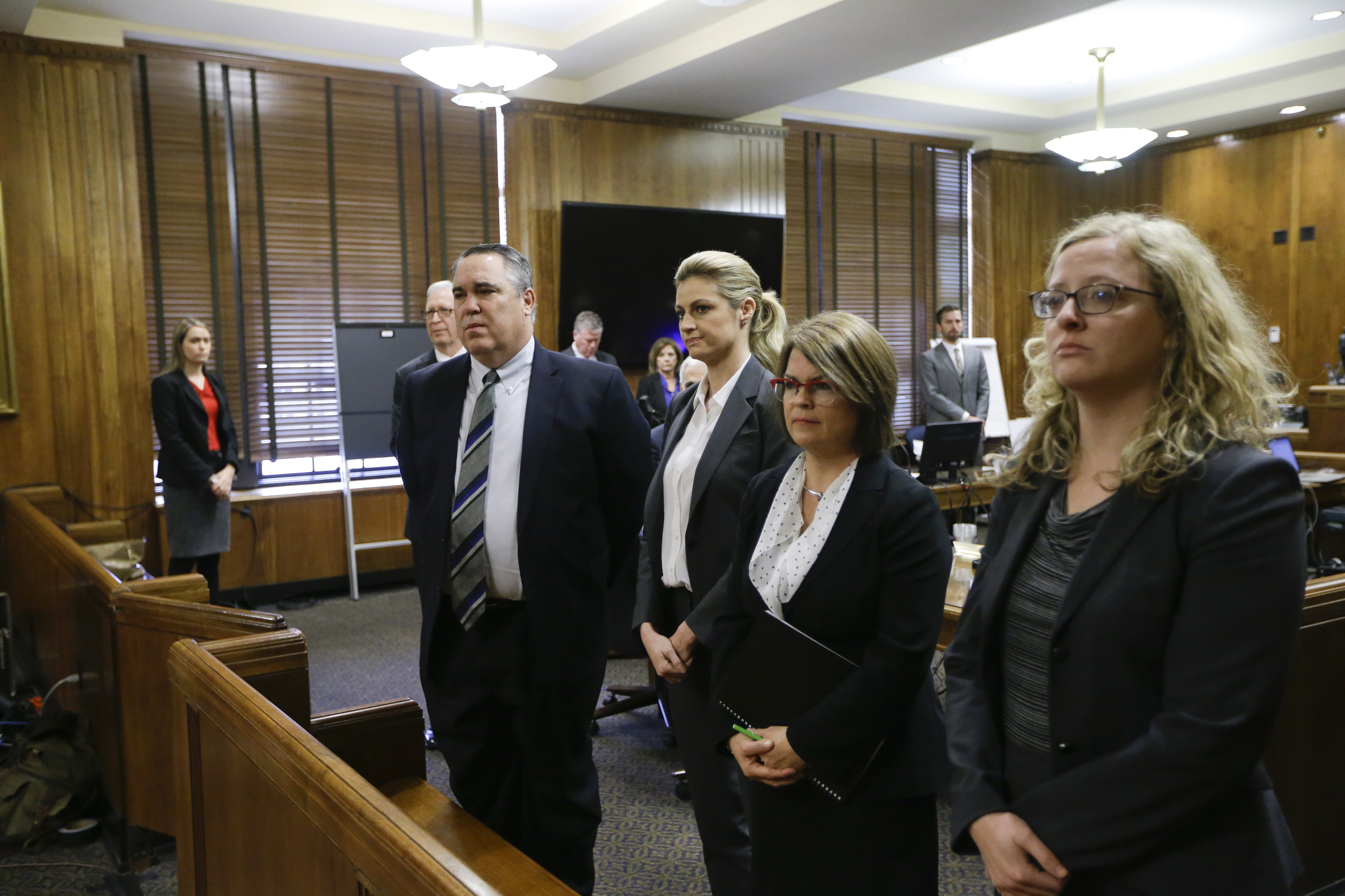 Erin Andrews Wins Sexual Assault Case | Shape