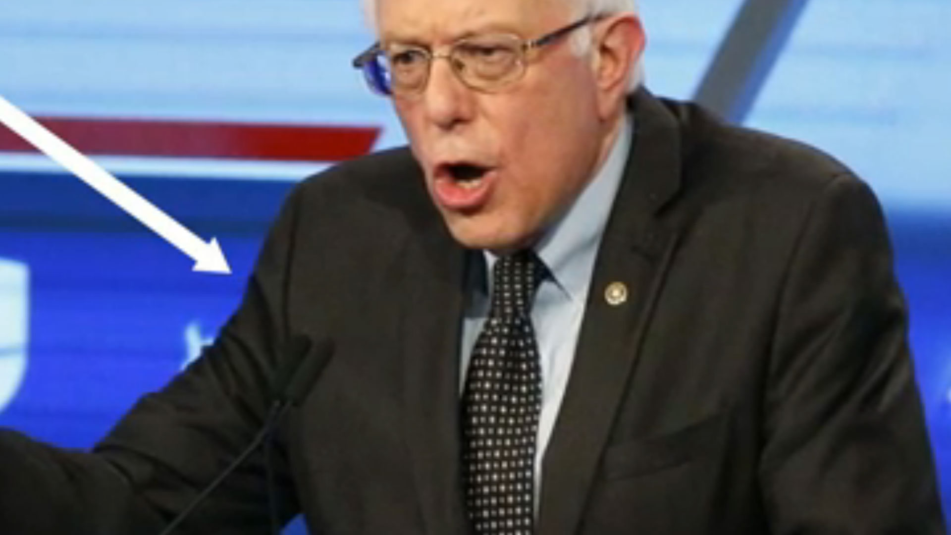 ksdk.com | Bernie Sanders' suit becomes 'The Dress' of 2016