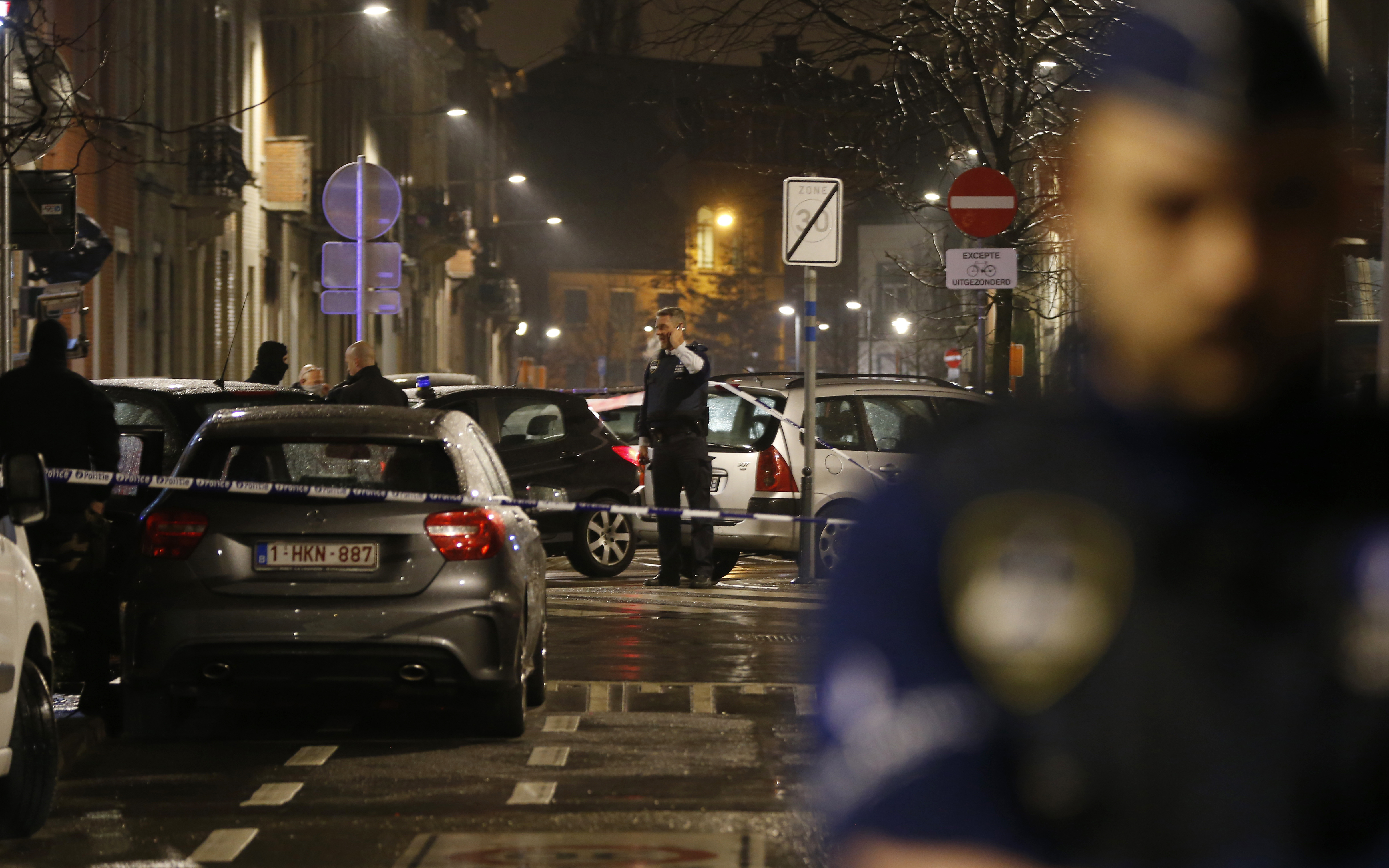 Brussels attacks: Scores remain critical after bombings