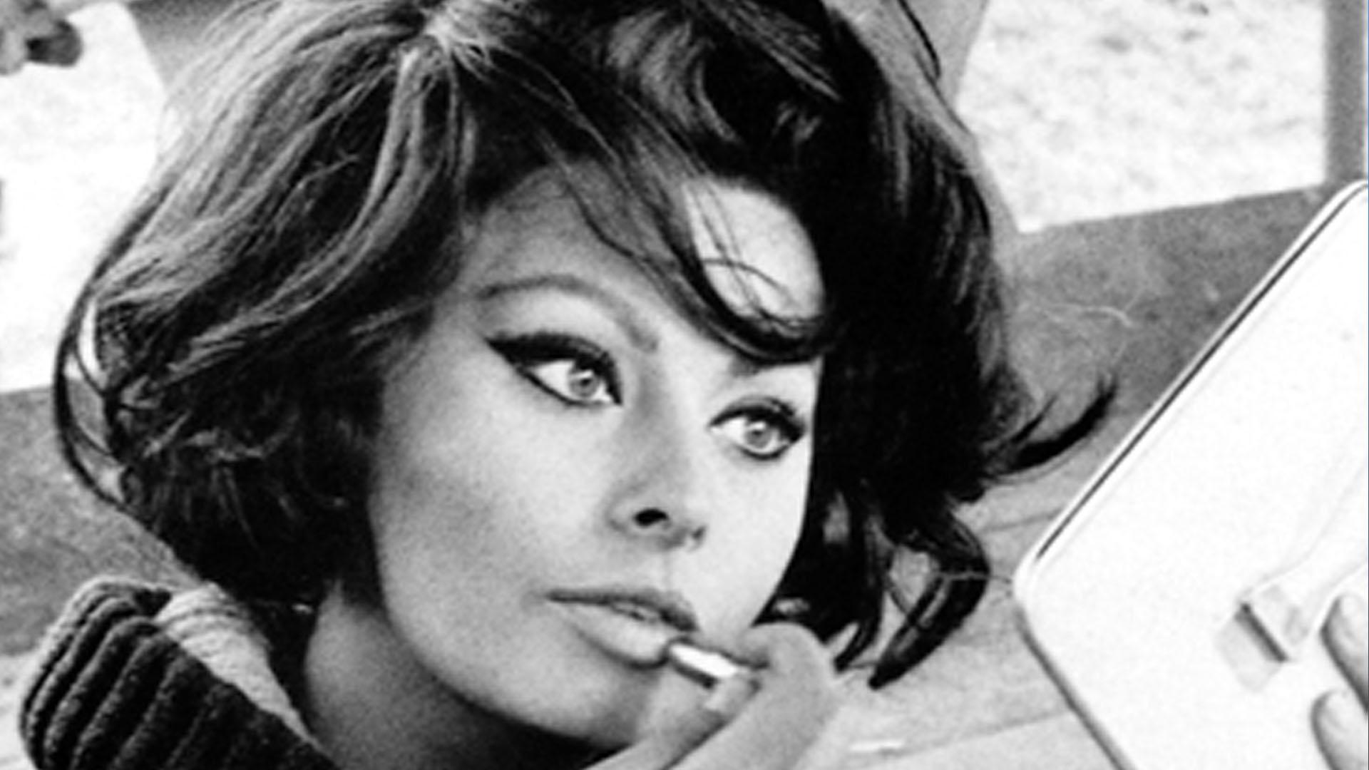Sophia Loren (Source: ...