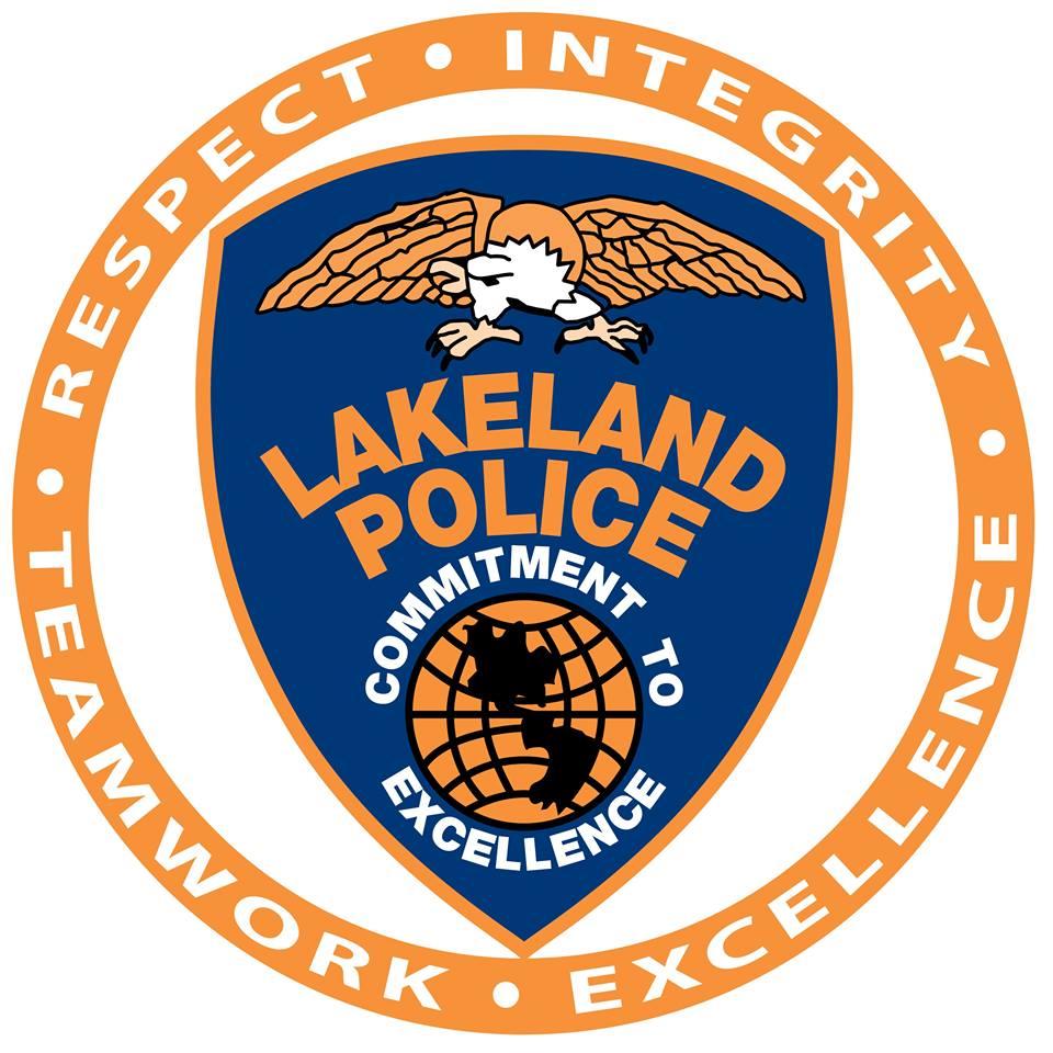 Florida Police Officer Resume Example: Lakeland Police Resume Community Policing