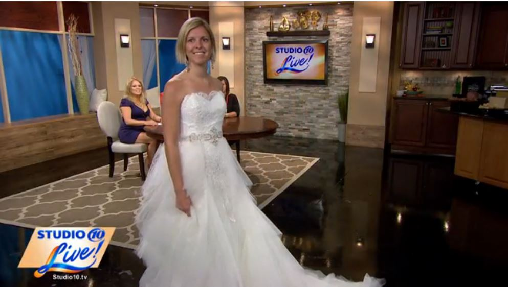 Here come the bridal sale for Donate wedding dress goodwill