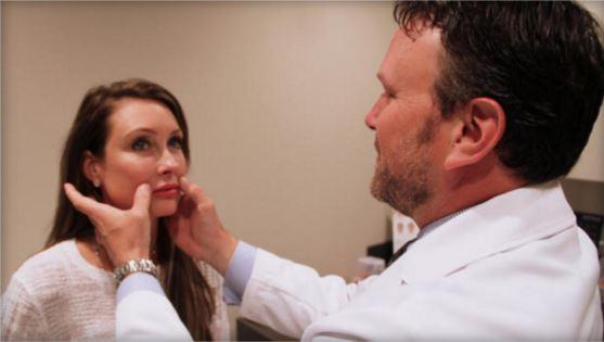 Selfie craze prompting surge in lip surgery in US