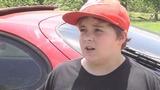 11-year-old shoots burglary suspect