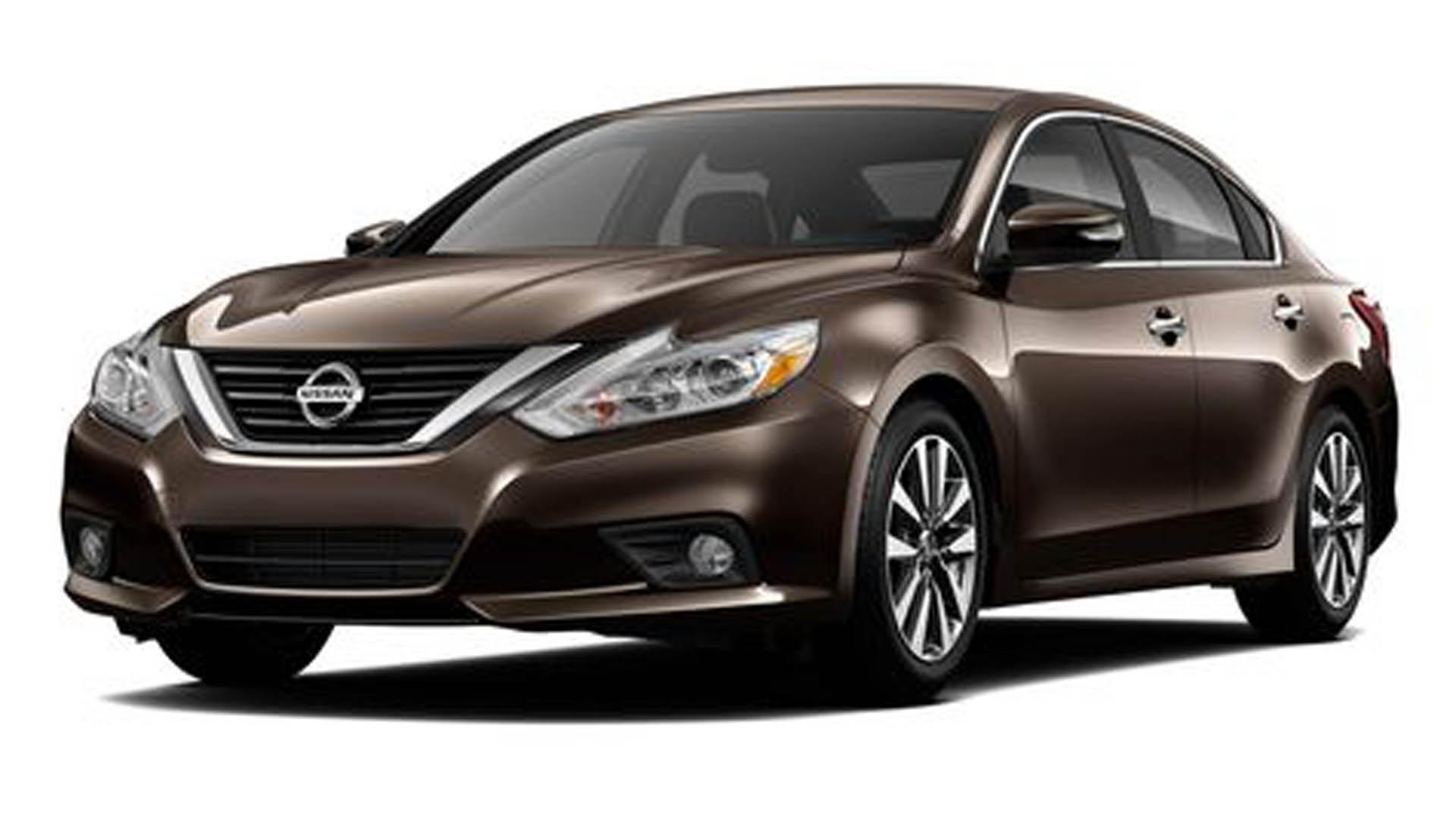 Nissan To Recall 3 5 Million Cars To Fix Airbag Sensor