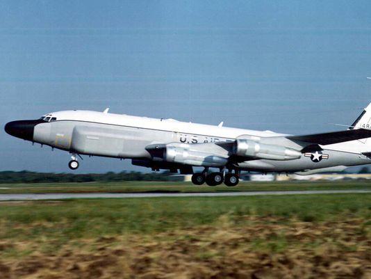 Russian War Plane Flies in 'Unsafe' Manner Near US Aircraft