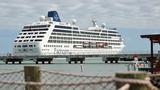 Carnival's cruise to Cuba setting sail