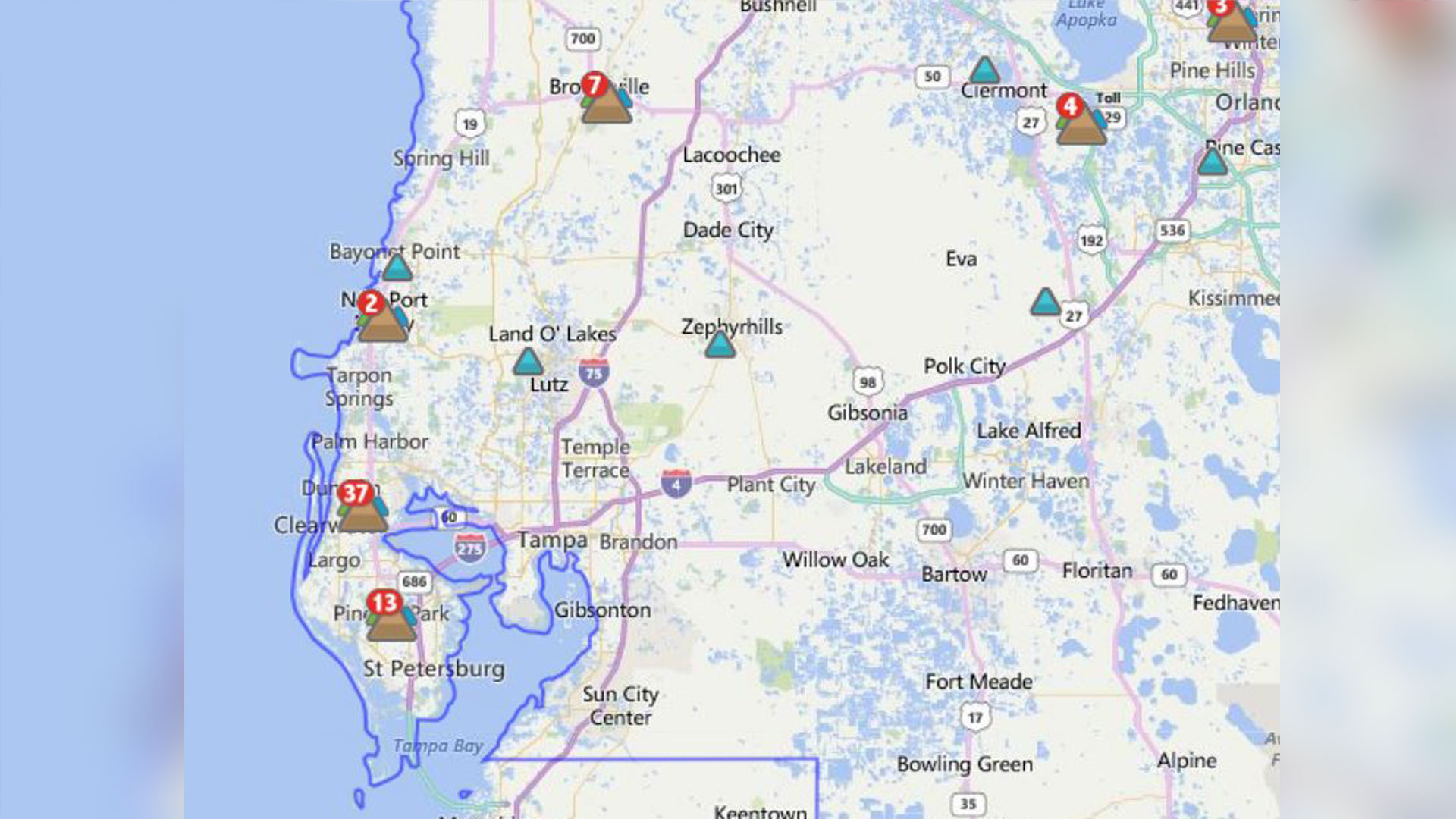 Duke Energy Ohio Outage Map Ace Energy