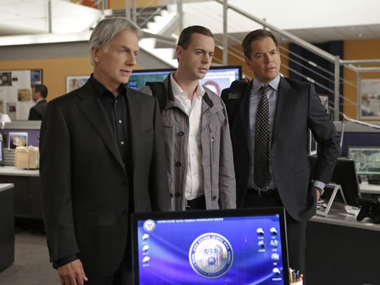 How The NCIS Finale Surprised Michael Weatherly