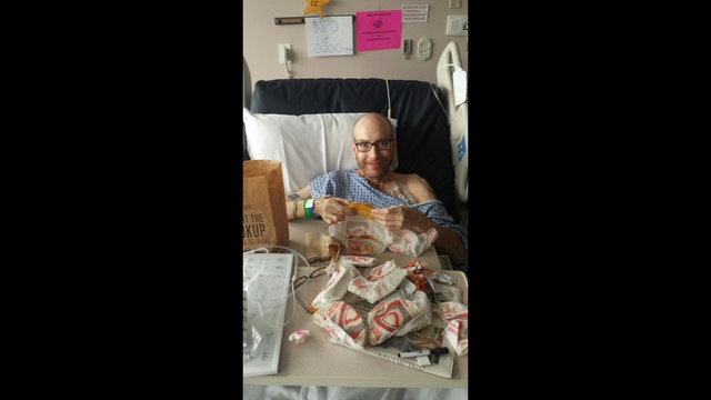 Army vet wakes from coma, wants Taco Bell   WTSP.com