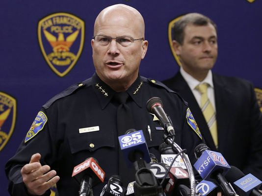 San Francisco Police Chief Resigns After Shooting of Unarmed Black Woman