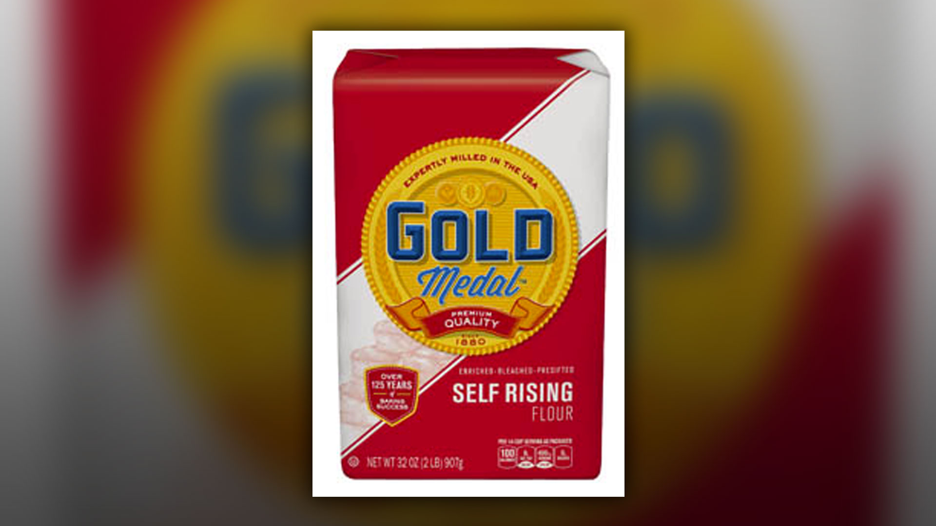 General Mills expands Gold Medal Flour recall | khou.com