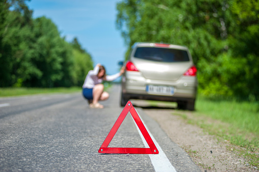 Aaa record number of cars needing roadside assistance for Aaa motor club phone number