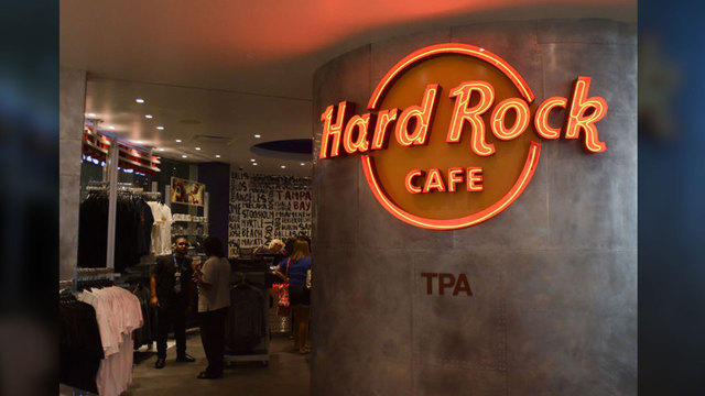 Hard Rock Cafe How The Idea Came Up