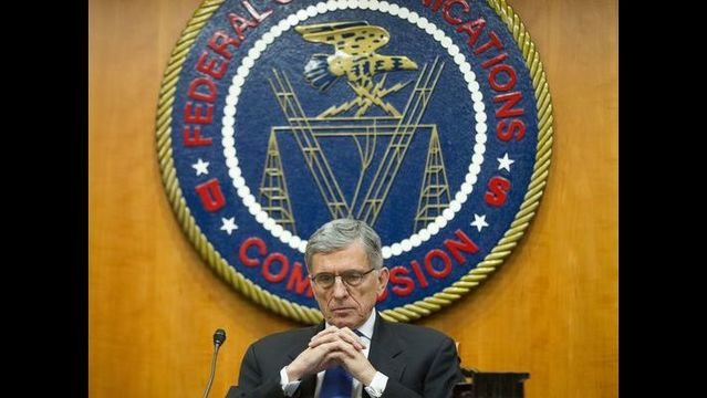 FCC just made it harder to share your Web data | WTSP.com