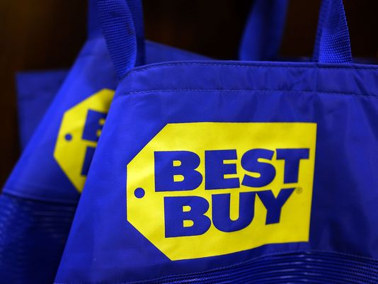 Best Buy storms Black Friday with deep discounts on TVs | WTSP.com