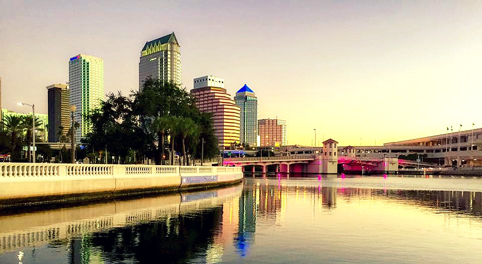 Tampa ranks among america 39 s most affordable cities for Select motors of tampa tampa fl