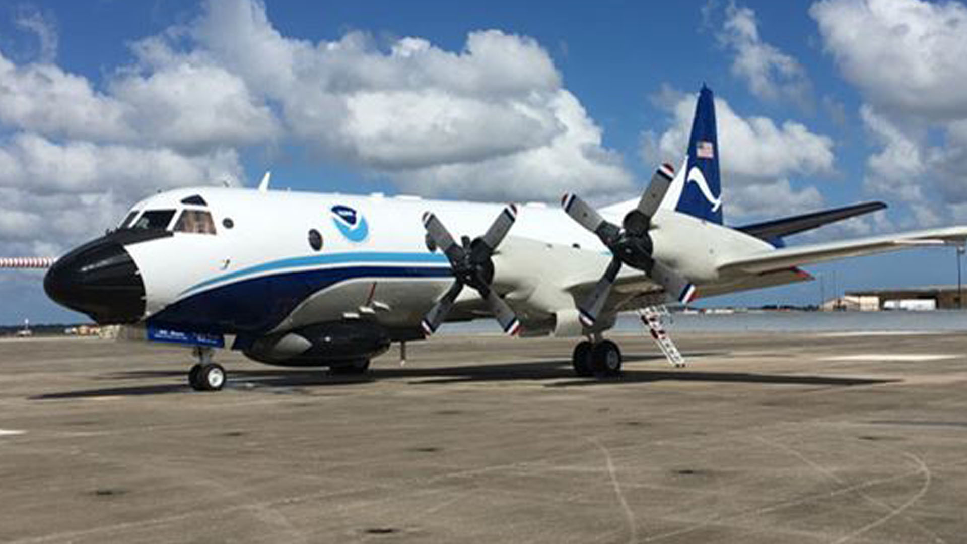 Noaa S Hurricane Hunters To Move To Lakeland Wtsp Com