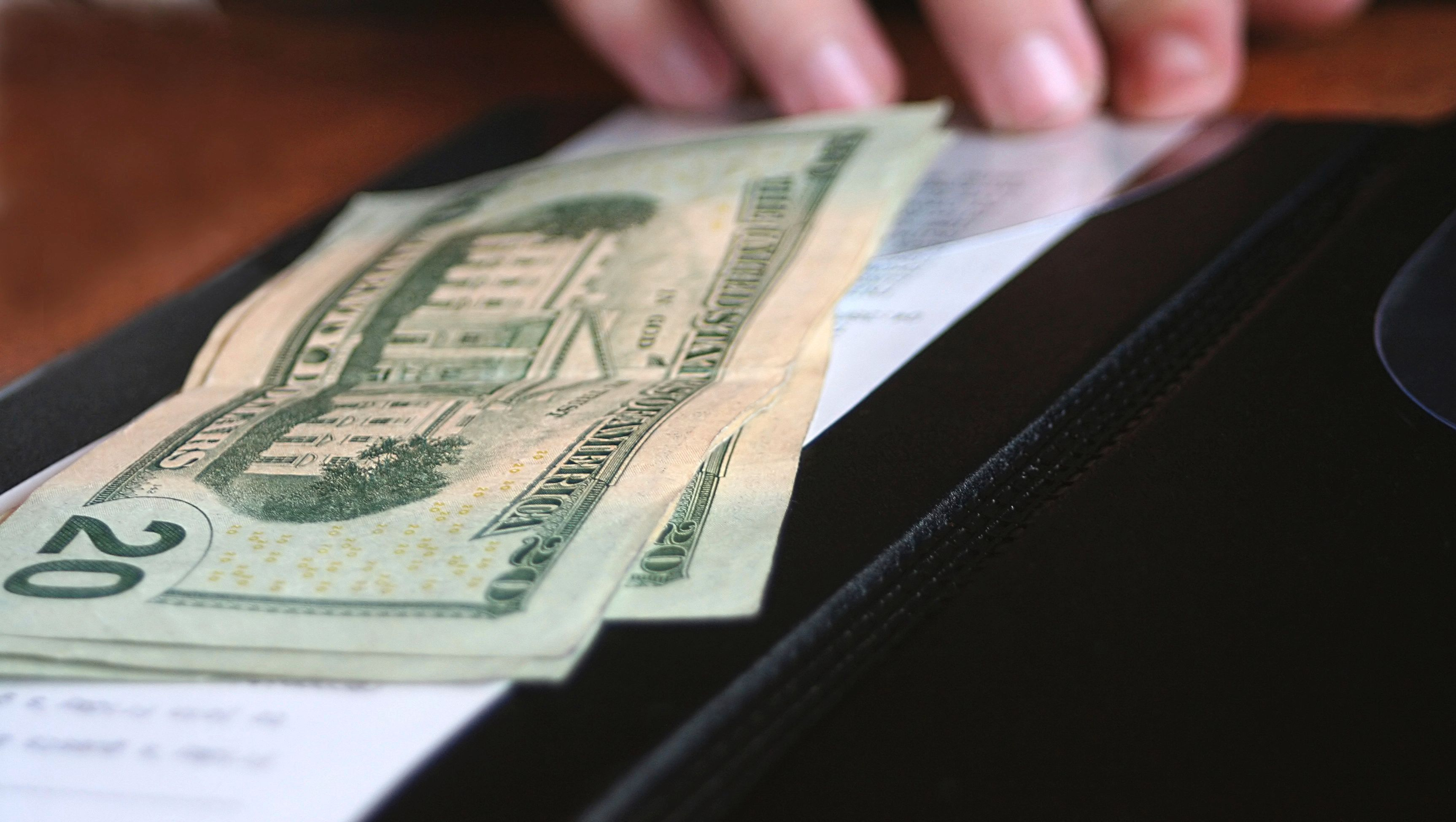 Five Times You Probably Didn T Tip But Should Have Wtsp Com