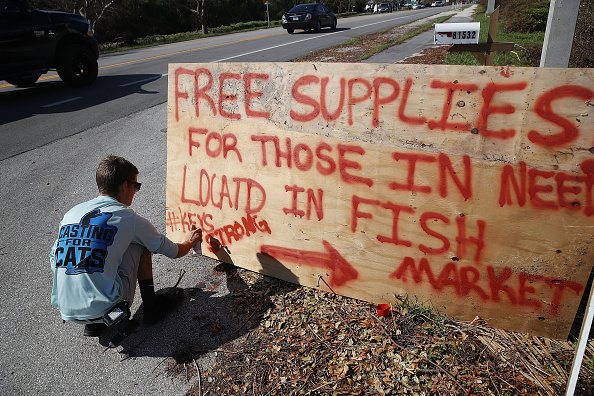 30000 families apply for food assistance after hurricane irma wtsp ccuart Image collections