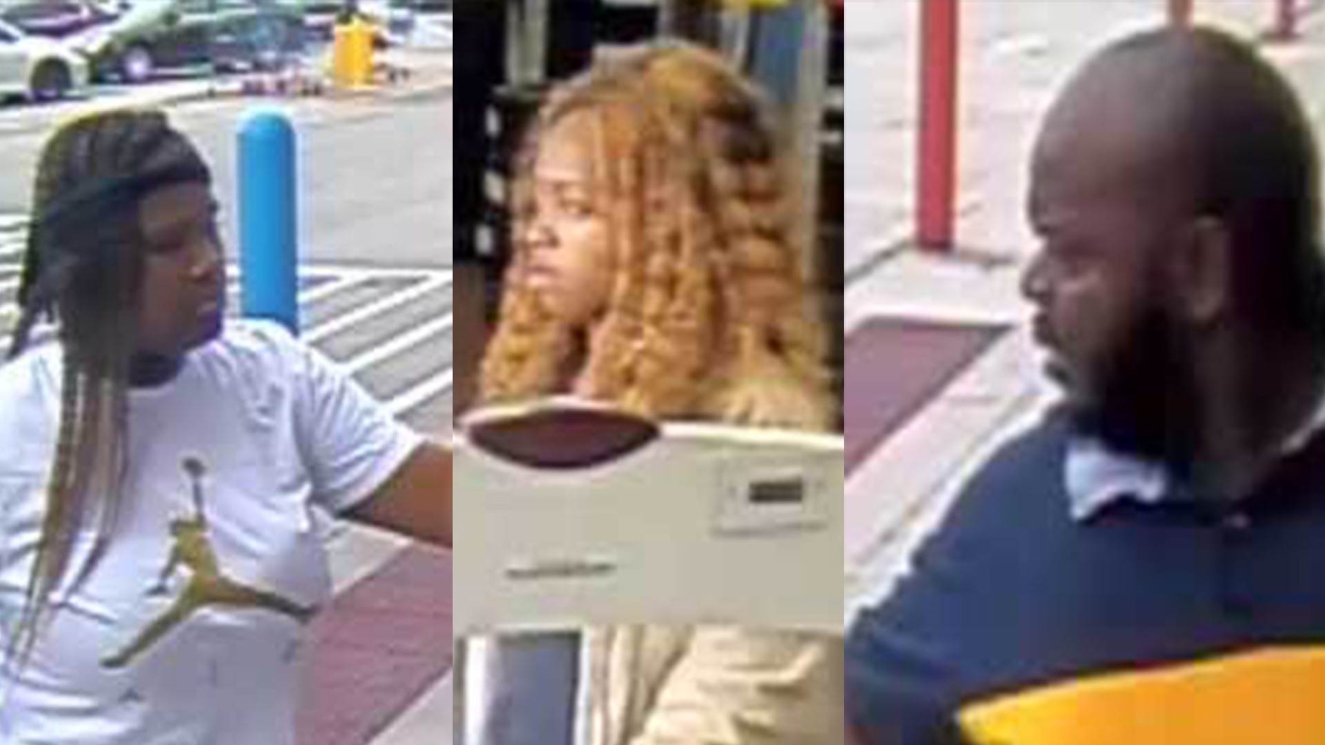 Winter Haven Police Looking For Walmart Thieves Caught On Video