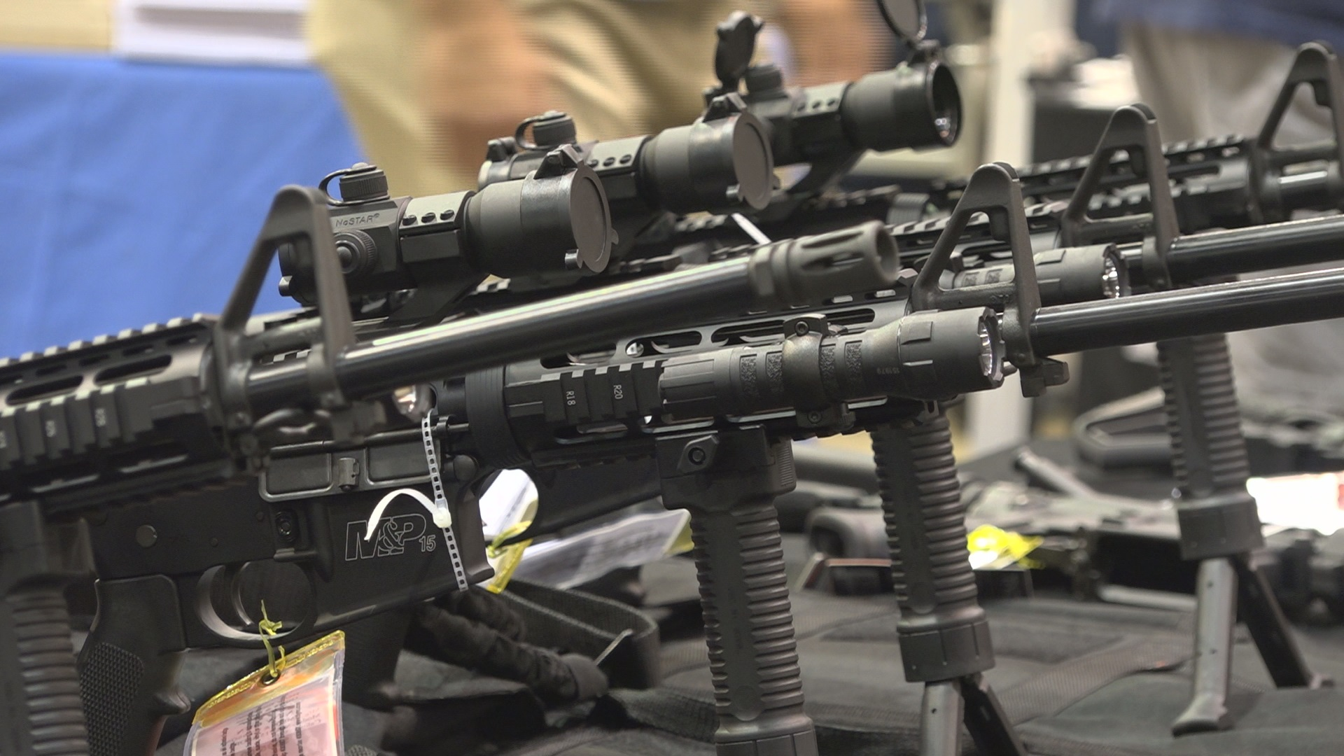 the gun control debate The twitter debate about gun control has taken many twists and turns since the newtown killings, according to a new pew research report that looks at the.