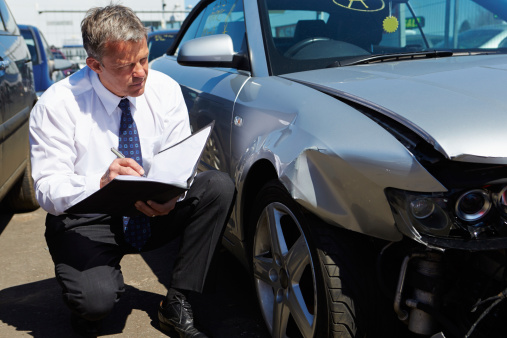 Why your car insurance may be skyrocketing